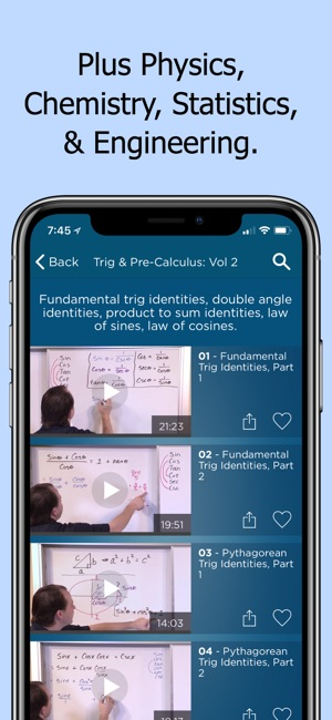 Math and Science Tutor on the App Store