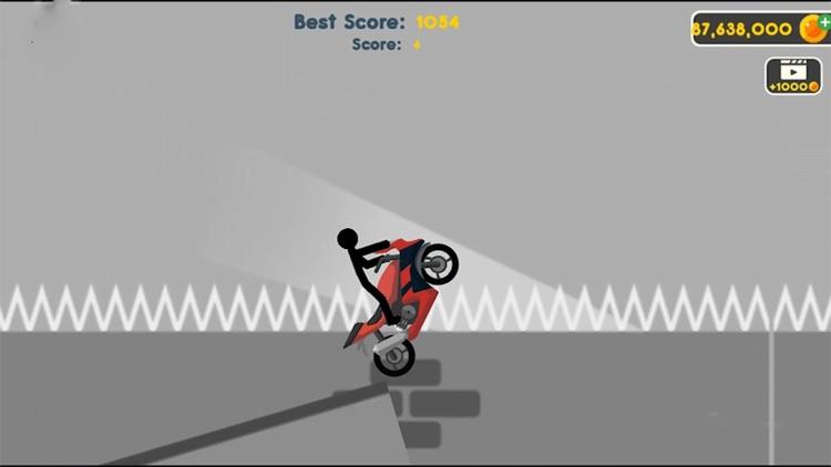 Stickman crash : ragdoll screenshot-0