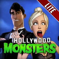 Codes for Hollywood Monsters Lite Hack
