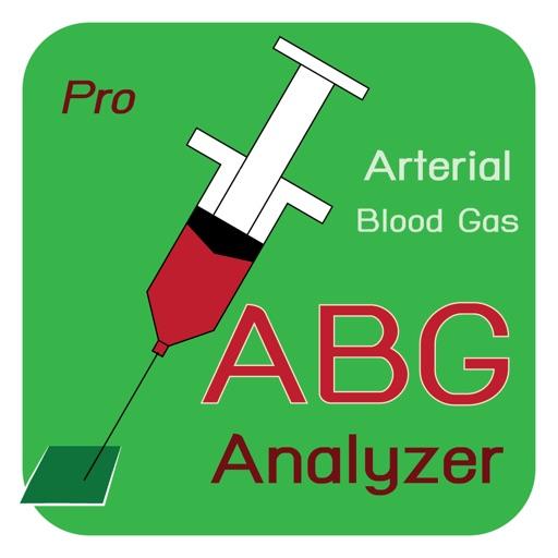 Arterial Blood Gas (Pro)