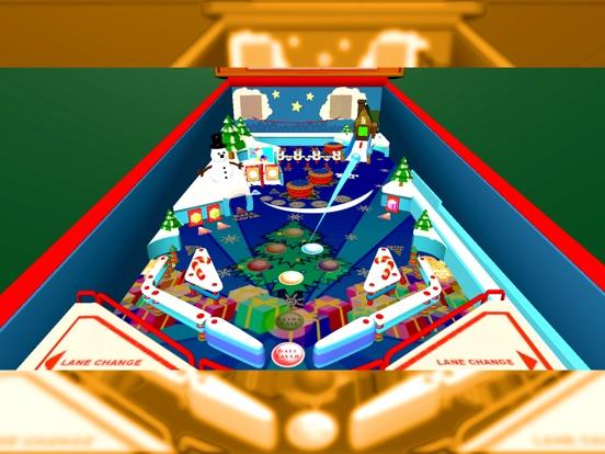 Pinball Xmas 3D screenshot 8