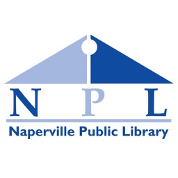 Naperville Public Library 2018