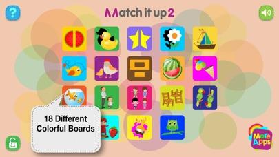 Match It Up 2 - Full Version screenshot 2