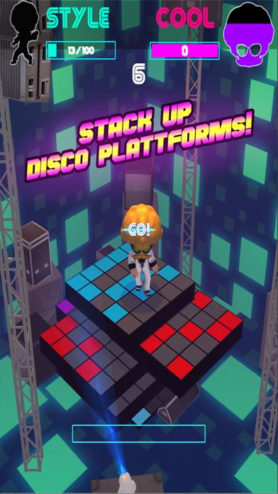 Stack Tap Disco Starのおすすめ画像3