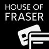 House of Fraser Card