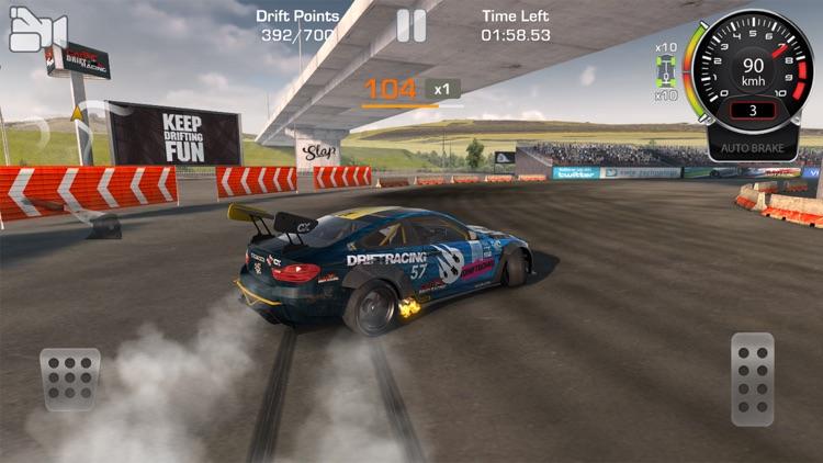 CarX Drift Racing screenshot-3