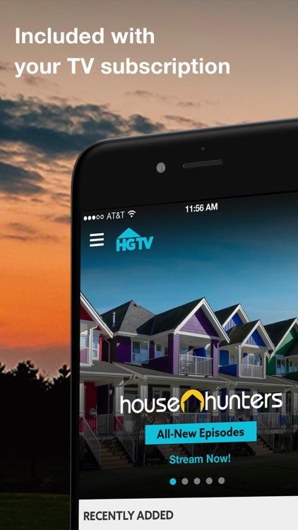 HGTV screenshot-0