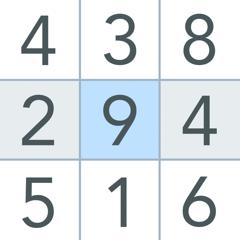 Sudoku - Classic Puzzle Game.