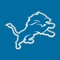 This is the official mobile app of the Detroit Lions, presented by Ford