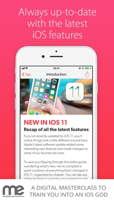 Tips & Tricks - iPhone Secrets Screenshot 3