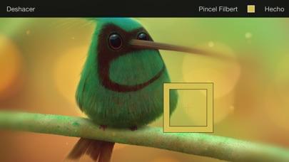 Screenshot for Pixelmator in Peru App Store