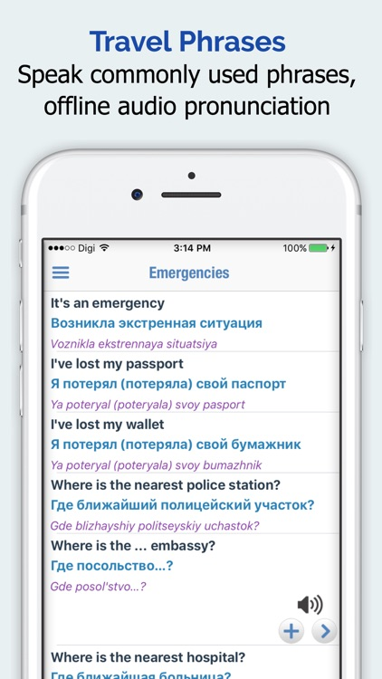 Russian Dictionary + screenshot-3