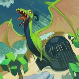 Draak Attack: Dragon Saga
