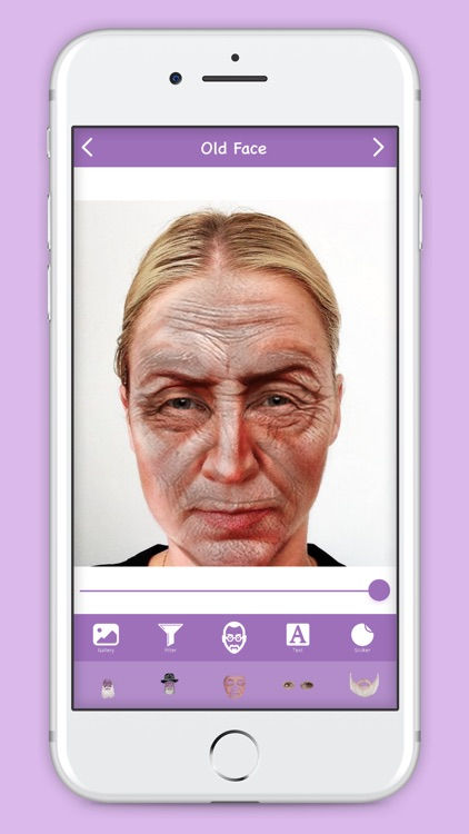 Make Me : Old Face screenshot-3
