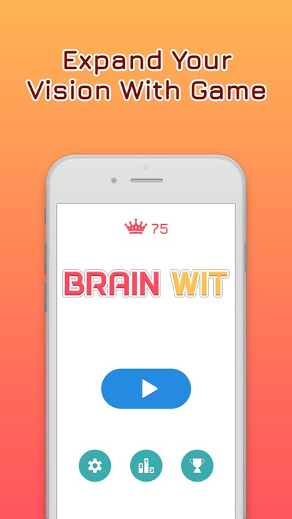 Brain Wit - Mind Training Base screenshot-3