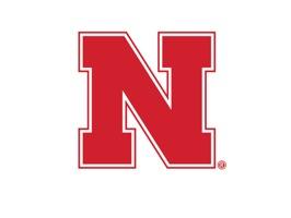Nebraska Cornhuskers Animated+Stickers - iMessage
