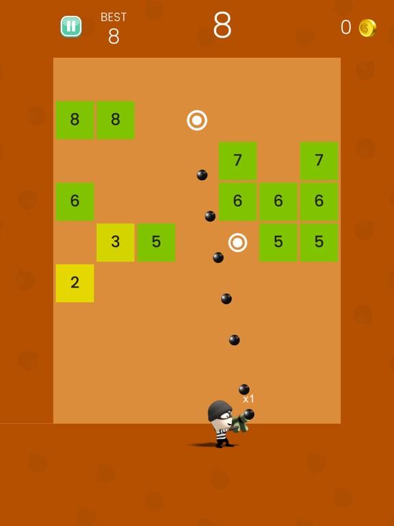 Blast The Block screenshot 3