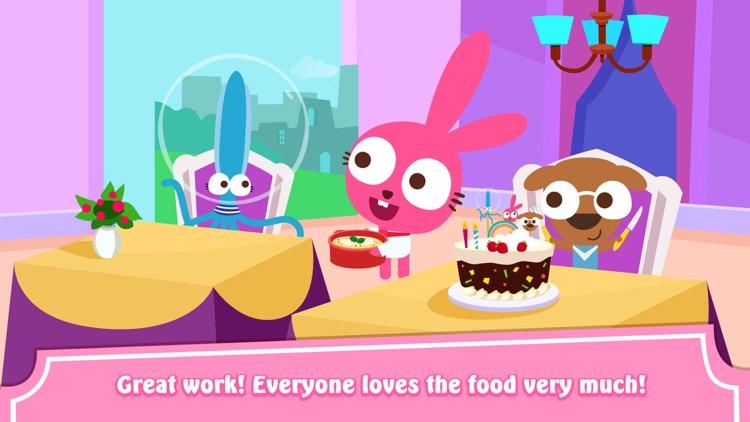 Purple Pink's Restaurant screenshot-3