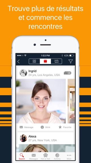 upforit dating app