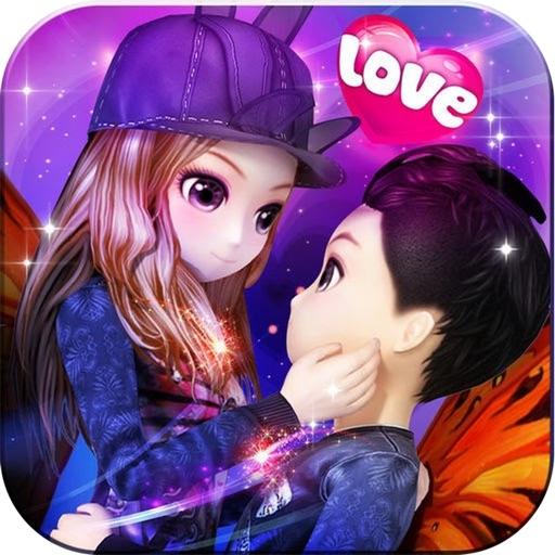 AU Love: Game nhảy thả thính