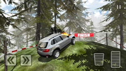 4X4 Offroad Trial Crossoversのおすすめ画像2