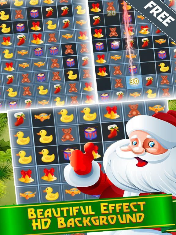 Christmas Match Three screenshot 9