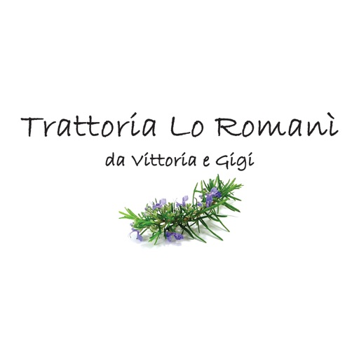 Lo Romanì application logo
