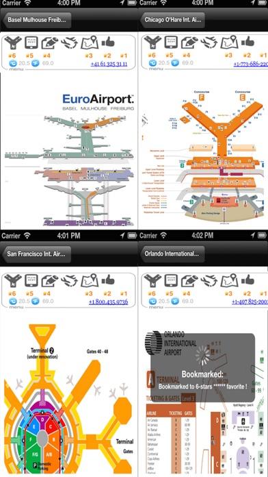 airport-mapsのおすすめ画像3