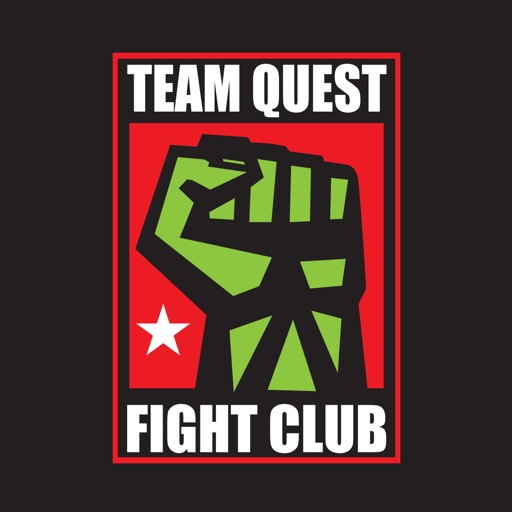 Team Quest MMA Fitness