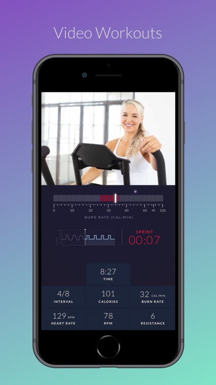 Bowflex Max Intelligence™ screenshot-2