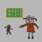 玛丽练算术 icon