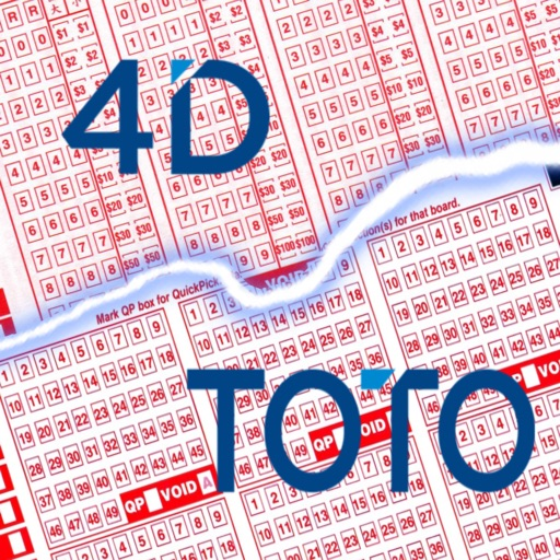 4D, TOTO Results Quick Pick by Svetlana Korzun