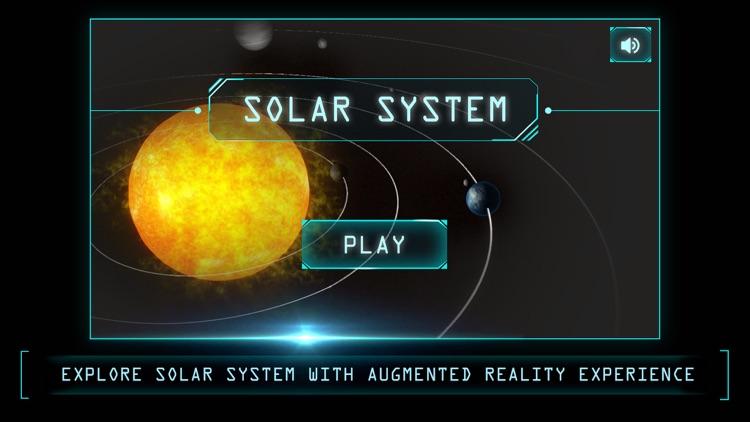 Solar System A.R screenshot-3