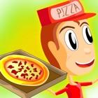 Pizzabote & girl - kostenlose Spiel Ausgabe icon