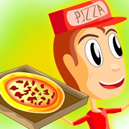 Pizza Delivery Boy & Girl - Free Edition