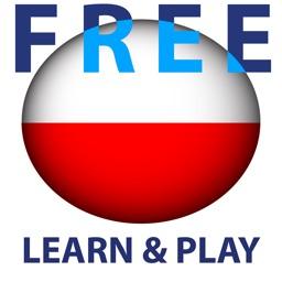 Learn and play Polish