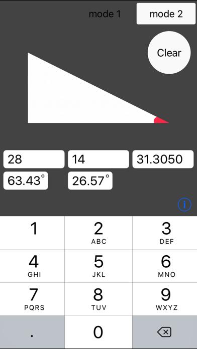 角度と長さを自動計算のおすすめ画像2
