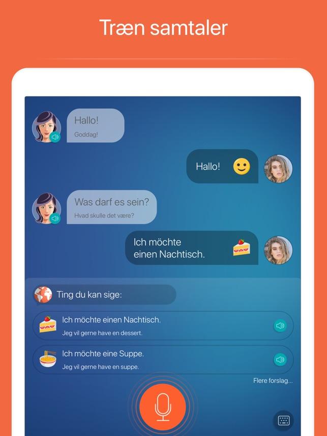 tysk for begyndere gratis