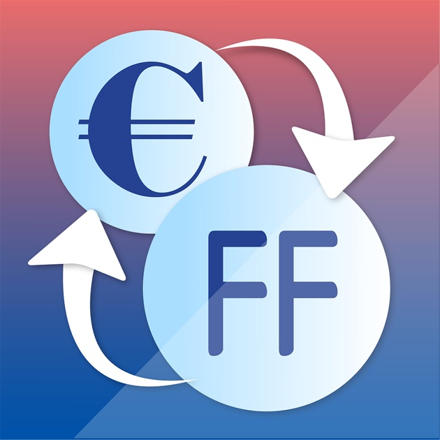 Euro French Franc Converter On The App Store