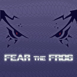Fear the Frog