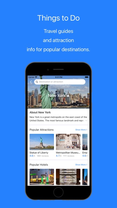 download Trip.com – Flights & Hotels
