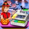 Halloween Supermarket Store - iPhoneアプリ