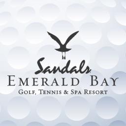 Sandals Emerald Bay Golf Club
