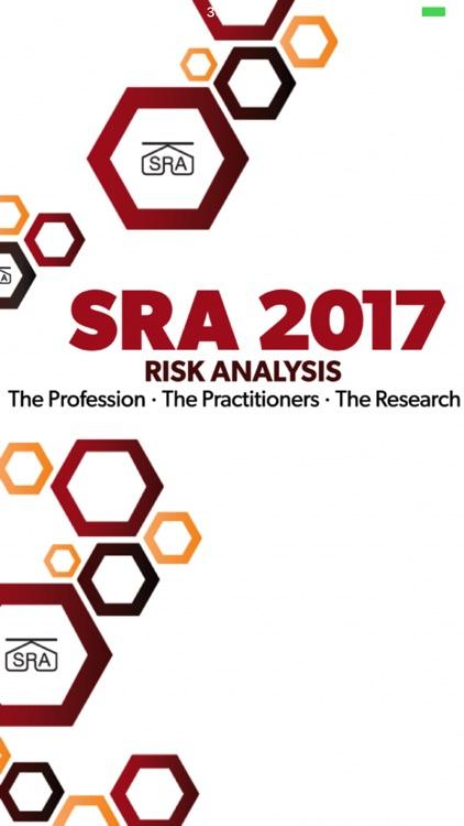 SRA Annual Meeting 2017