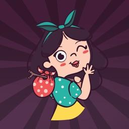 Danielle Emoji