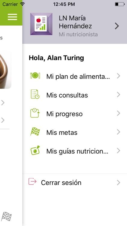 Mis Consultas Eat Smart Apps
