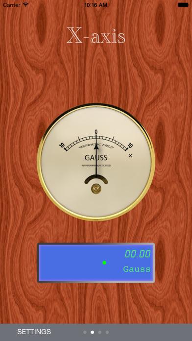 Magnetometer / Gaussmeterのおすすめ画像2