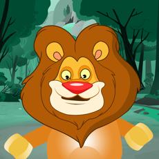 Activities of Happy Brave Lion