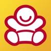 快乐宝贝计划 - 婴儿护理喂养尿布和睡眠跟踪器