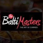 The Balti Masters Kenton icon